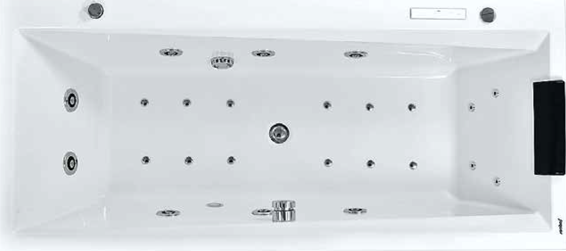 Complete Bathroom Solutions-Jaquar-whirpool-kubix